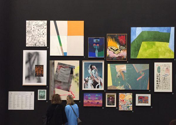 Yuka Mori Sydney Contemporary